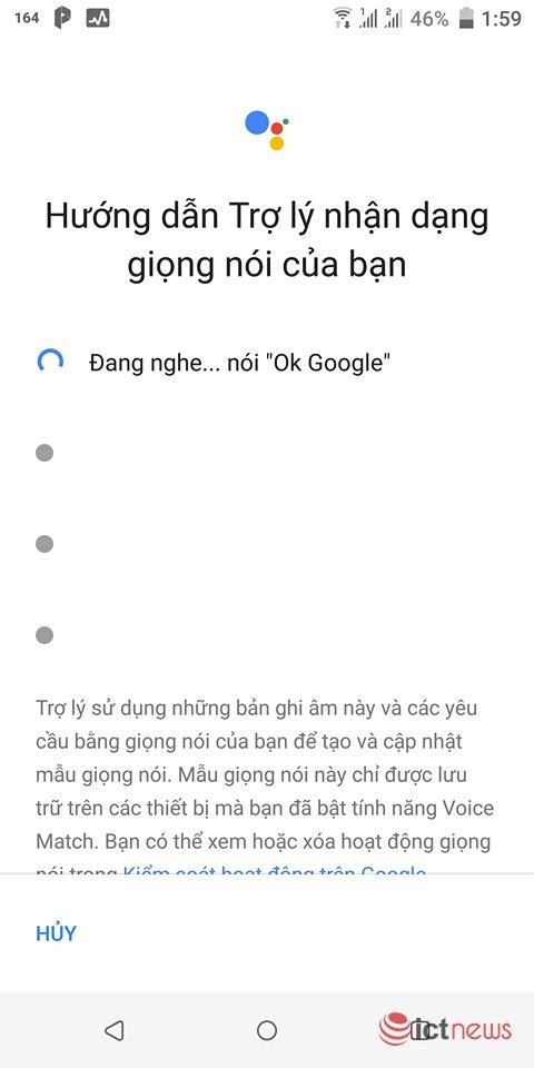 Hướng dẫn sử dụng Google Assistant tiếng Việt trên Android - Ảnh 9.