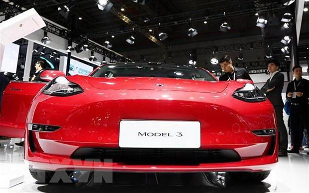 Công bố thua lỗ, Tesla chào bán cổ phiếu trị giá 650 triệu USD - Ảnh 1.