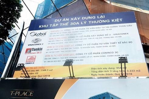 Chung cư đất vàng Hà Nội: Rao bán 43 tỷ một căn, đại gia cũng sốc - Ảnh 2.