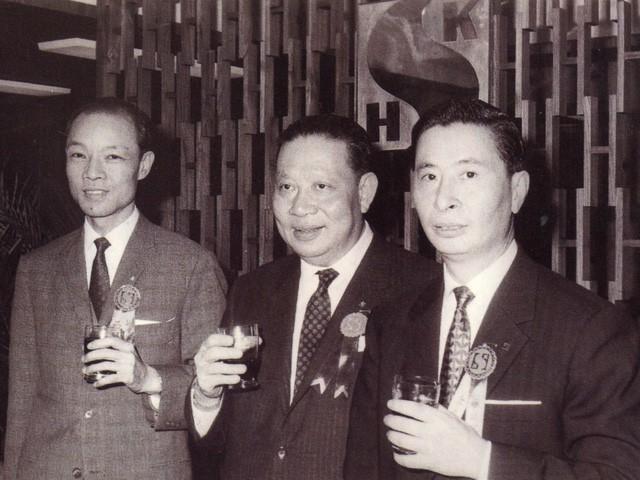 Từ người đàn ông lặn lội đến Hồng Kông chỉ với 1.000 USD trong tay tới ông trùm bất động sản, huyền thoại chứng khoán, soán ngôi tỷ phú giàu số 1, Lý Triệu Cơ chỉ có 4 luật thành công cơ bản sau đây - Ảnh 2.