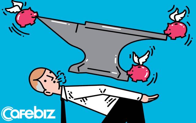 Dành cho tuổi 20 chênh vênh muốn khởi nghiệp: Tự chủ kinh doanh không sai, chỉ sai khi bạn không chuẩn bị tốt cho kế hoạch sự nghiệp mà thôi - Ảnh 1.