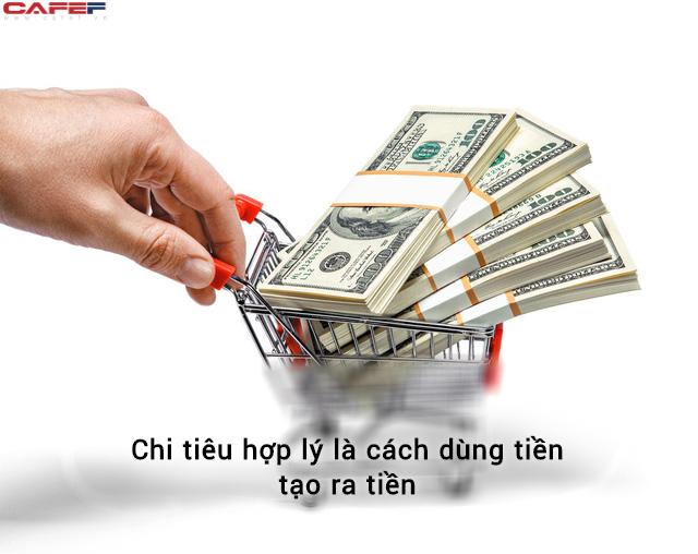Bất kể thu nhập ít hay nhiều, hãy chia hết tiền vào 5 khoản sau chứ đừng tiết kiệm nữa: Người thành công đều làm như vậy! - Ảnh 2.
