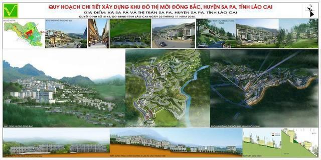 Bitexco - Ông chủ siêu dự án khu đô thị 9.000 tỷ đồng tại Sapa, tham vọng thành trùm BĐS Lào Cai  - Ảnh 1.