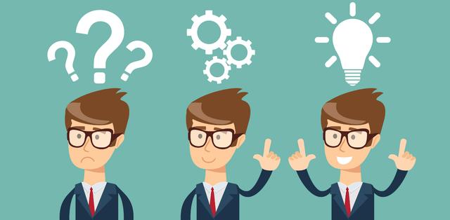 Tư duy có 3 cấp độ, nhưng ít ai có thể vượt qua cấp đầu tiên: Chỉ người thông minh mới biết cách nâng tầm suy nghĩ, hạn chế điểm mù để tìm ra cách giải quyết vấn đề vượt trội hơn - Ảnh 1.