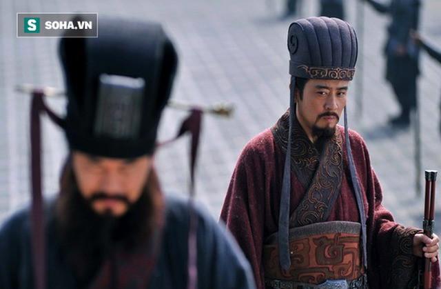 Gia Cát Lượng vừa chết, đây chính là kẻ buông lời hả hê nhất trong triều đình Thục - Hán - Ảnh 2.