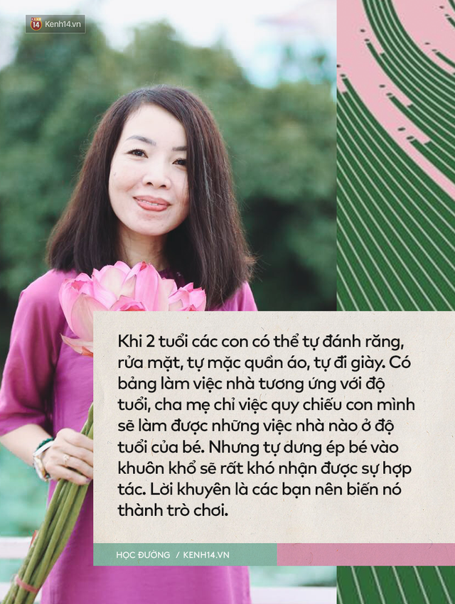 Phương pháp dạy con thành thần đồng của mẹ Đỗ Nhật Nam: Mình cũng khó chịu khi con không đạt thành tích như mong muốn  - Ảnh 10.