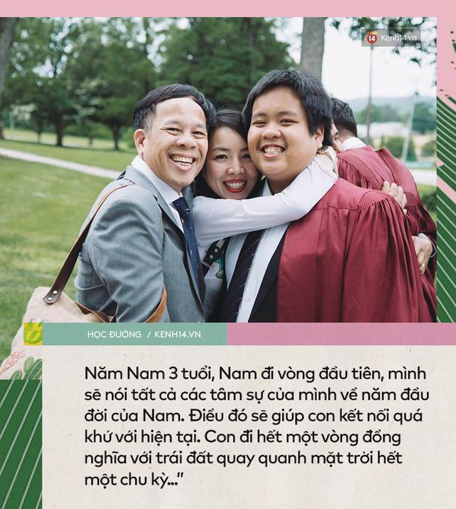 Phương pháp dạy con thành thần đồng của mẹ Đỗ Nhật Nam: Mình cũng khó chịu khi con không đạt thành tích như mong muốn  - Ảnh 11.