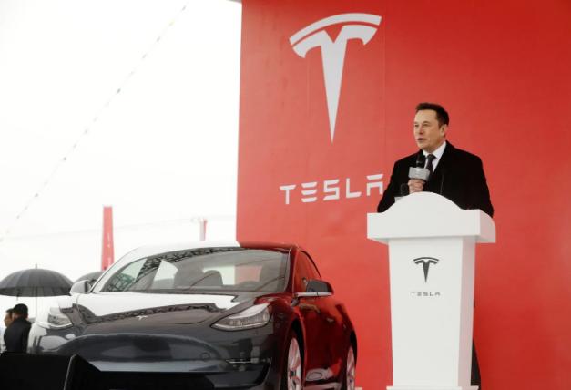 Chuyện gì đang xảy ra với Tesla? Thua lỗ triền miên, giá trị thị trường giảm gần một nửa từ 62 tỷ USD xuống còn 33 tỷ USD trong vòng 6 tháng - Ảnh 1.
