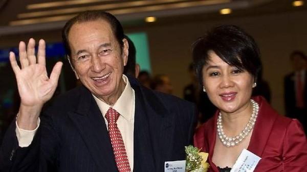 Người vợ giúp Hà Hồng Sân gây dựng đế chế casino: Hết lòng để bị phụ bạc, con trai tử vong vì tai nạn, con gái điên loạn - Ảnh 20.