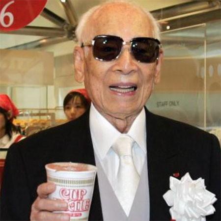 Hy hữu: Ăn mì gói suốt 60 năm, cụ ông Nhật Bản vẫn thọ gần trăm tuổi - Ảnh 3.