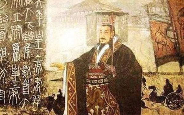 Giải mã công trình nghìn năm của Tần Thủy Hoàng: Chuyên gia ngày nay phải sửng sốt! - Ảnh 1.