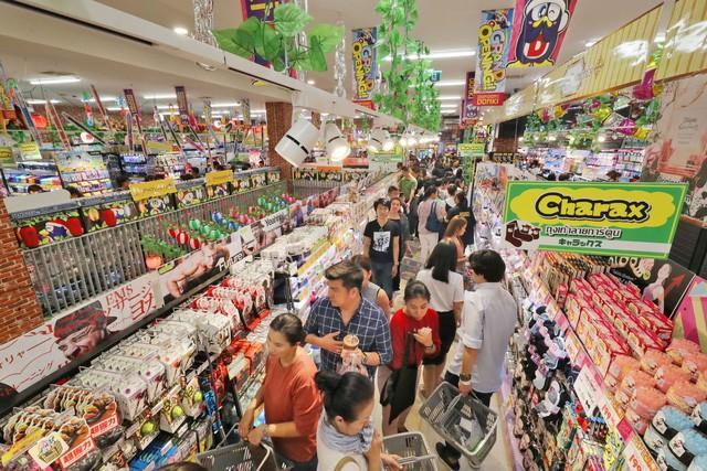 Chuỗi cửa hàng có mọi thứ của Nhật Bản: Sắp trở thành nhà bán lẻ lớn thứ 5 cả nước với doanh thu gần 13 tỷ USD, không marketing hay bán hàng trực tuyến và thành công nhờ chiến lược không quy tắc - Ảnh 4.