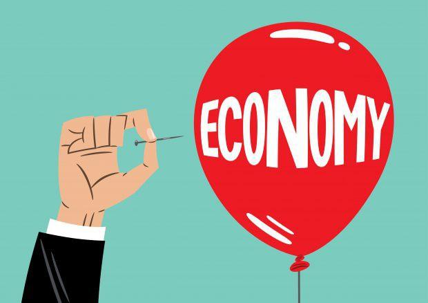 Giáo sư Havard - cựu Kinh tế trưởng IMF chỉ ra sai lầm lớn nhất khi đối phó với khủng hoảng kinh tế - Ảnh 1.