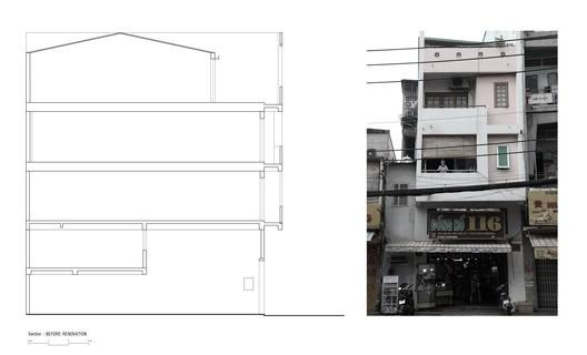 Cửa hàng bán nước mắm ở TP HCM xuất hiện trên tạp chí Mỹ nhờ kiến trúc độc đáo - Ảnh 2.