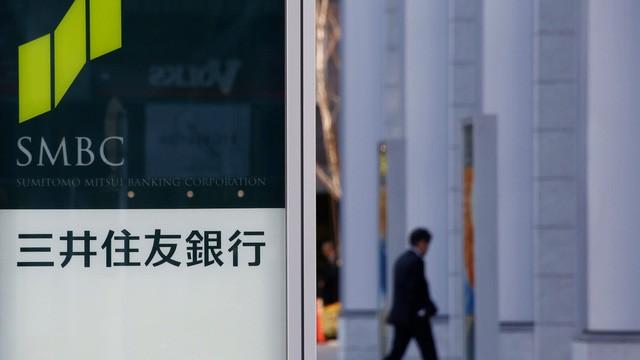 Hành trình từ kẻ ngoài cuộc trở thành người hùng trong lĩnh vực tài chính của Sumitomo - một trong bốn zaibatsu chi phối kinh tế Nhật Bản  - Ảnh 4.