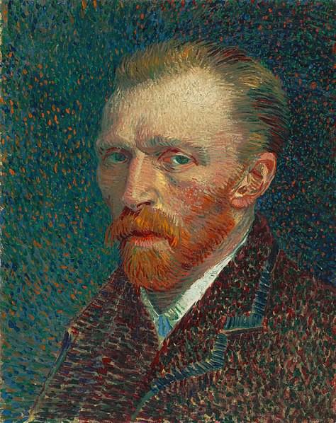[Chuyện đẹp] Nỗi buồn của Van Gogh - Ảnh 1.