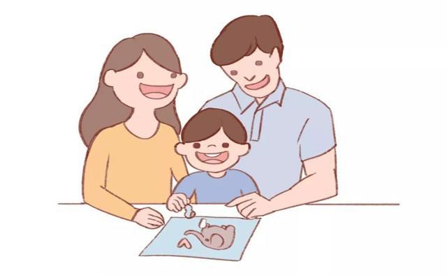 5 trò chơi đơn giản giúp rèn luyện khả năng tập trung của trẻ tốt đến không ngờ, cha mẹ nhất định nên thử một lần - Ảnh 2.