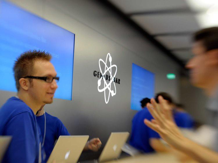 51 câu hỏi 'hại não' - photo 1 15571373733601012645591 - 51 câu hỏi 'hại não' nhất trong những bài phỏng vấn của Apple