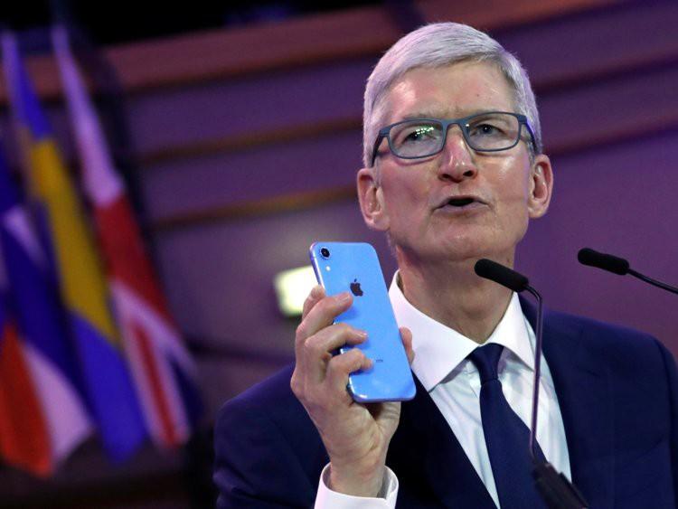 51 câu hỏi 'hại não' - photo 1 15571375068971635581276 - 51 câu hỏi 'hại não' nhất trong những bài phỏng vấn của Apple