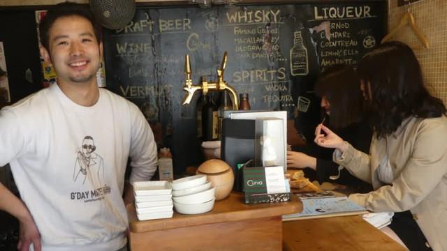 Nhà hàng ảo lên ngôi trong xu thế giao đồ ăn nhanh tại châu Á - Ảnh 4.