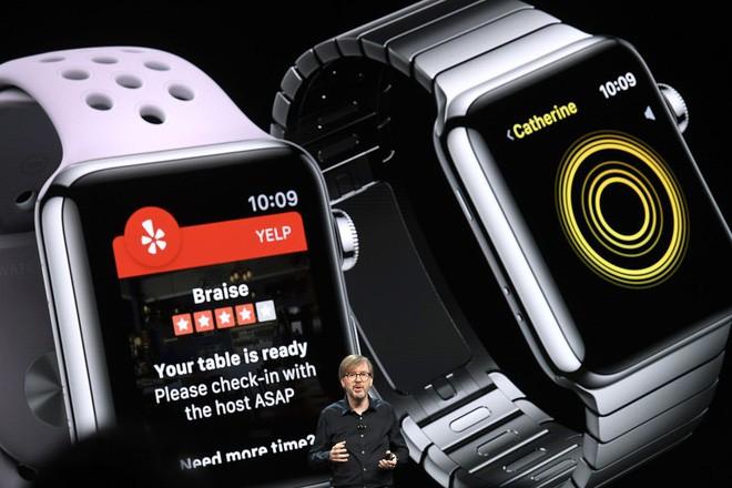 ios 13, macos 10.15, watchos 6 - photo 1 15571927821431952515586 - Tất tần tật những gì mới mẻ về iOS 13, macOS 10.15 và watchOS 6 Apple sẽ công bố tại WWDC