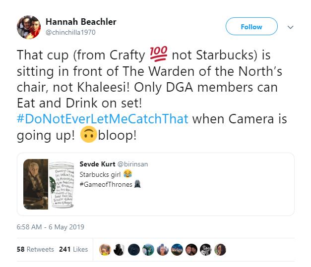 Starbucks tiết kiệm được ít nhất 1 triệu USD quảng cáo nhờ sai lầm ngớ ngẩn của phim Game of Thrones - Ảnh 7.