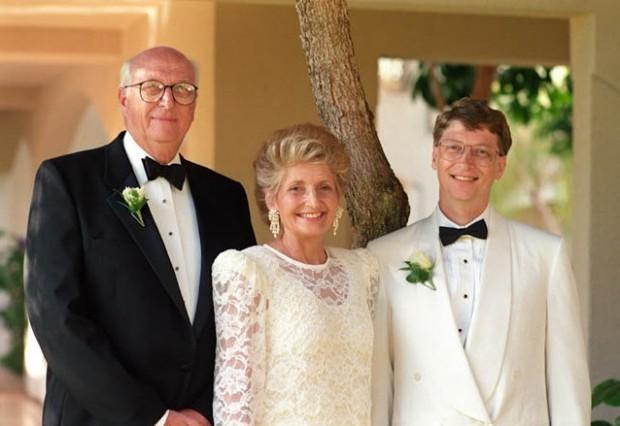 Cách nuôi dạy tỷ phú mà cha của Bill Gates đã áp dụng với ông - Ảnh 2.