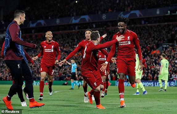Liverpool đè bẹp Barcelona, tiến vào CK Champions League sau cuộc lội ngược dòng kỳ vĩ - Ảnh 4.