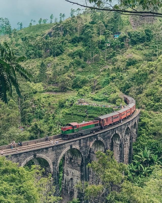 Cảnh báo: Không nên du lịch đến Sri Lanka ở thời điểm hiện tại vì vấn đề an ninh bất ổn - Ảnh 3.
