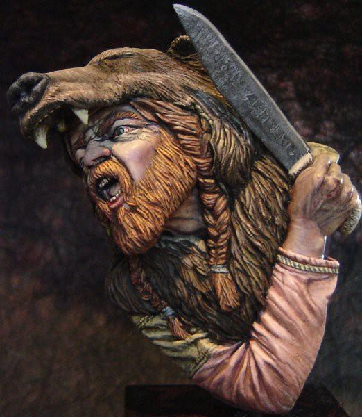 Bí mật khả năng bất bại của chiến binh Viking: Không biết đau, chiến đấu như thôi miên - Ảnh 4.