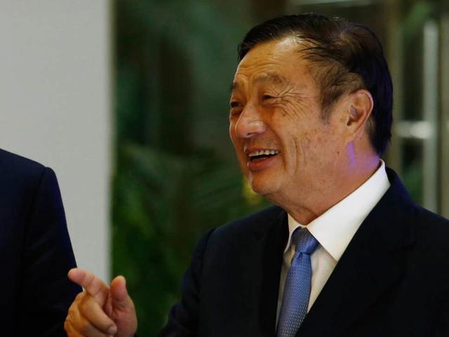 Những điều ít biết về 'pháo đài' công nghệ khổng lồ Huawei và nhà sáng lập bí ẩn Nhậm Chính Phi - Ảnh 5.