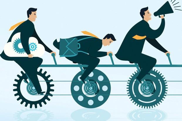 Bí quyết đơn giản của những người làm việc ít nhất nhưng đạt thành quả cao nhất, kiếm được nhiều tiền hơn hẳn số đông  - Ảnh 1.