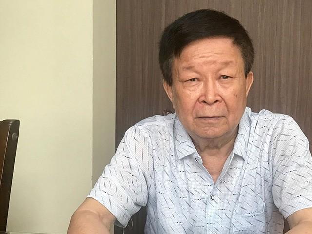 """Ngành xi măng Việt Nam cần những """"ông lớn"""" thực thụ - Ảnh 1."""