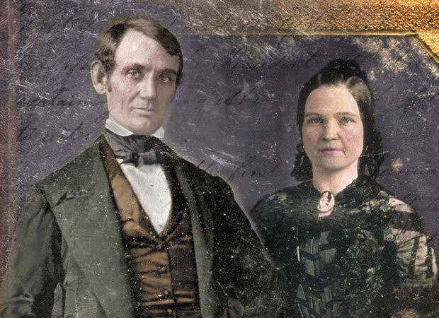Cuộc đời bi kịch của Đệ nhất phu nhân Mỹ nhiều tai tiếng Mary Todd Lincoln - Ảnh 1.