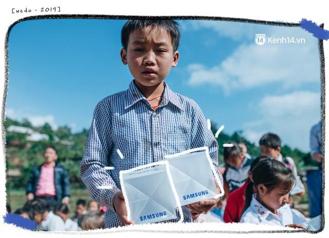 """""""Theo ánh sáng mà đi"""" - Câu chuyện đẹp về cách mà Samsung đã hiện thực hoá một chiến dịch cho cộng đồng - Ảnh 2."""