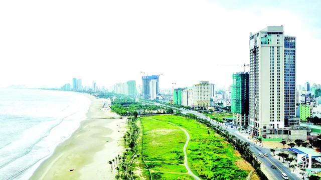 Phát pháo đầu tiên thu hồi sổ đỏ thời hạn lâu dài dự án condotel tại Đà Nẵng - Ảnh 1.