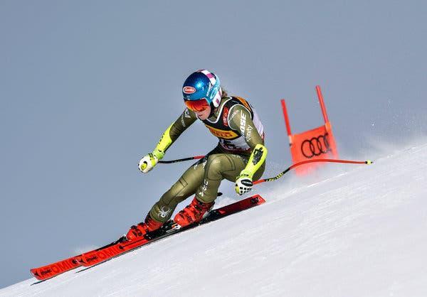 Bí quyết thành công của nữ vận động viên trượt tuyết giỏi nhất thế giới: Không cà phê, không rượu và ngủ ít nhất 9 tiếng mỗi ngày - Ảnh 6.
