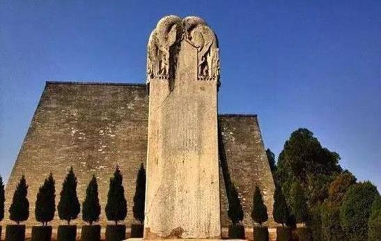 Ẩn số chết người trong lăng mộ Võ Tắc Thiên: Chuyên gia khảo cổ cũng không dám khai quật - Ảnh 2.