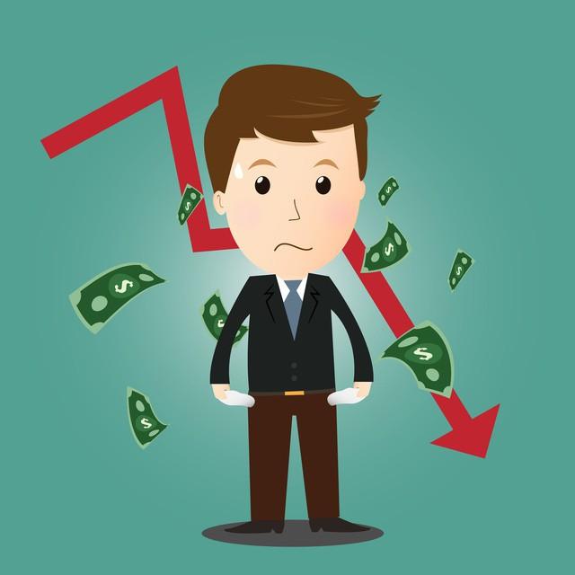 """Đời người có 5 cái SAI ngu ngốc nhất về tiền bạc, đặc biệt là sai lầm khi còn trẻ: Sửa đổi ngay vì chúng """"kìm hãm"""" bước chân làm giàu của bạn - Ảnh 2."""