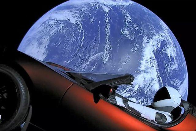 Hãy xem chừng: Trâu mộng Tesla sắp quay lại đường đua - Ảnh 5.