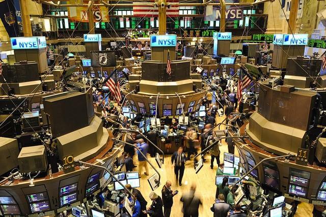 Alibaba niêm yết tại Hồng Kông có thể khiến thị trường chứng khoán Mỹ mất dần 758 tỷ USD? - Ảnh 2.