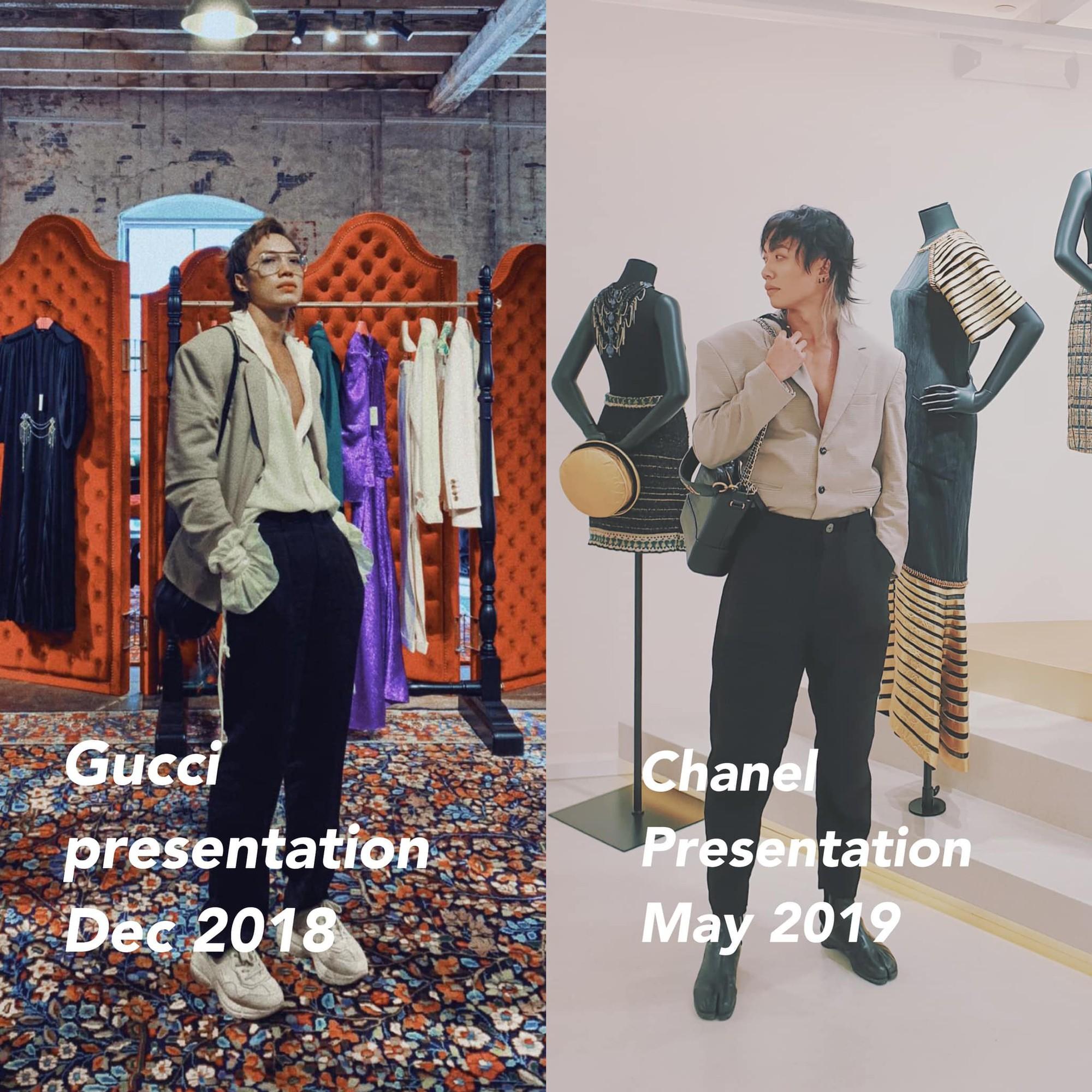 tái sử dụng quần áo cũ - photo 1 1560331358579639346696 - Sao Việt lẫn dàn KOLs nổi tiếng vẫn chăm chỉ tái chế quần áo cũ dù dư tiền mua đồ mới