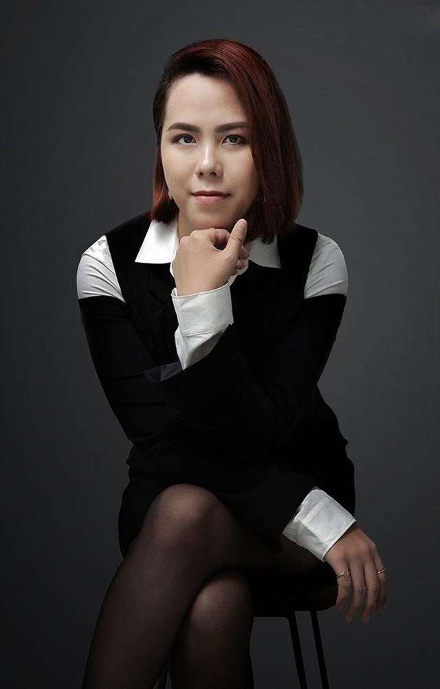 Lê Hoàng Uyên Vy: Từ cựu CEO Adayroi đến tham vọng tạo ra các startup tỷ USD - Ảnh 3.