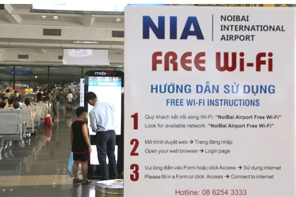 Bộ TT&TT sẽ quản lý chặt Google WiFi và các mạng WiFi miễn phí tại Việt Nam - Ảnh 1.