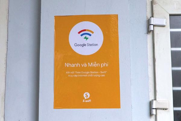 Bộ TT&TT sẽ quản lý chặt Google WiFi và các mạng WiFi miễn phí tại Việt Nam - Ảnh 2.
