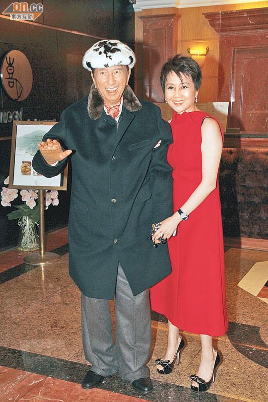 Lọ lem xuất chúng của Macau: Vũ nữ đổi đời thành bà tư gia sản chục ngàn tỷ, khiến trùm sòng bạc phải nể phục - Ảnh 22.