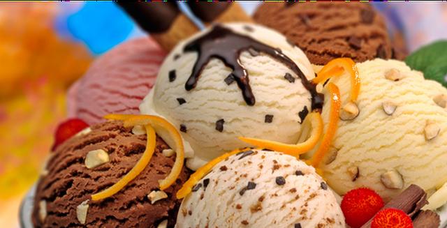 Cạnh tranh ngành kem nhìn từ que trân châu đường đen giao tận nhà - Ảnh 1.