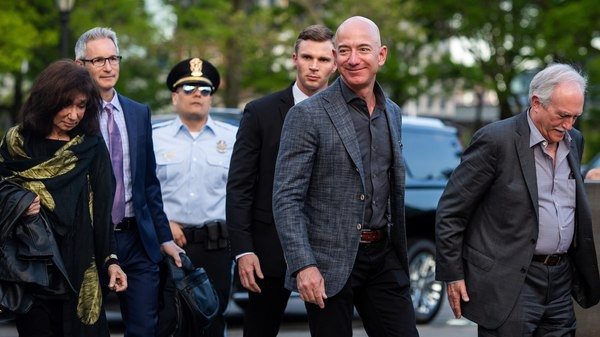 Theo Jeff Bezos, đây là đặc điểm của những người luôn chiến thắng - Ảnh 2.