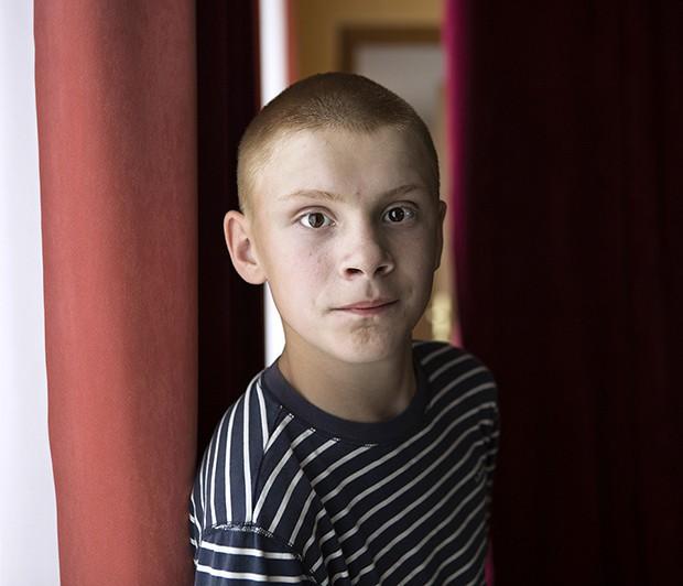 Những người Belarus vô hình: Nạn nhân bị lãng quên của thảm họa hạt nhân Chernobyl - Ảnh 4.