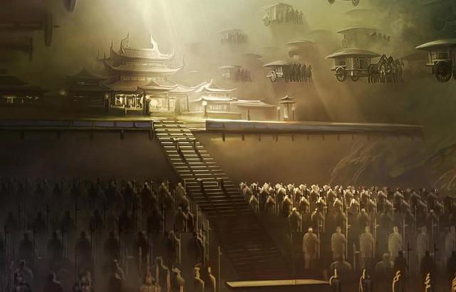 Bí ẩn phía sau những ngôi đền kì dị, vĩnh viễn không được phép mở ra - Ảnh 6.